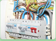 Abbots Langley electrical contractors