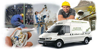 Abbots Langley electricians